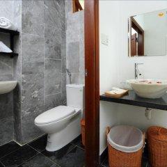 Отель Hoi An Tnt Villa Стандартный номер фото 5
