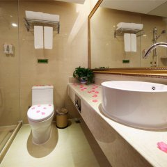 Vienna Hotel Guangzhou Guang Cong Wu Road Branch ванная фото 2