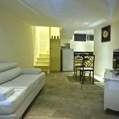 Отель Lory House 4* Стандартный номер фото 28