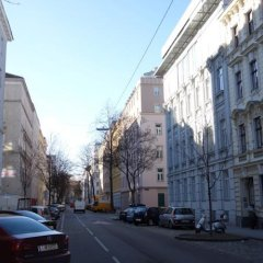 Апартаменты W.B. Apartments - Fendigasse фото 3