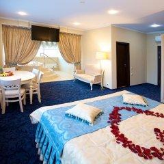 Гостиница Европа Полулюкс с различными типами кроватей фото 6