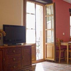 Отель Apartamentos Rurales El Picoretu комната для гостей фото 2
