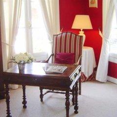 Отель Château De Beaulieu 3* Полулюкс фото 9