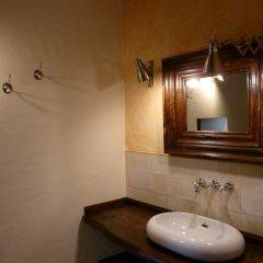 Отель Posada Al Vent - Adults Only ванная