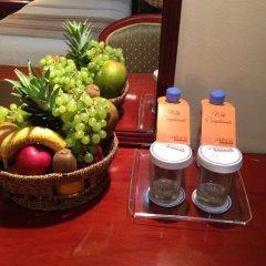 Fortune Hotel Deira 3* Стандартный номер с различными типами кроватей фото 26