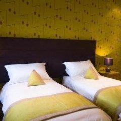 Отель The Old House At Home 5* Стандартный номер с различными типами кроватей фото 24