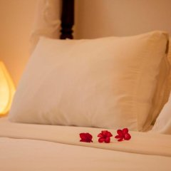 Отель Mango House 2* Стандартный номер с различными типами кроватей фото 3