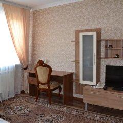 Гостиница Азалия 3* Улучшенный люкс с различными типами кроватей фото 4
