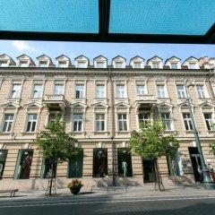Отель Gedimino House Апартаменты с различными типами кроватей фото 5