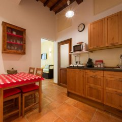 Апартаменты Giuggiole Apartment в номере