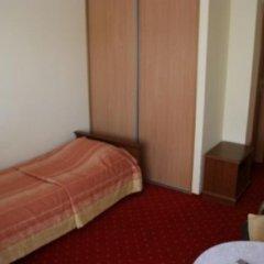 Отель Zieliniec Польша, Познань - отзывы, цены и фото номеров - забронировать отель Zieliniec онлайн комната для гостей фото 3