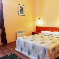 Гостиница Огни Мурманска в Мурманске отзывы, цены и фото номеров - забронировать гостиницу Огни Мурманска онлайн Мурманск комната для гостей фото 3