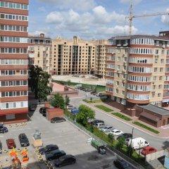 Гостиница Avangard Apartments on Fabrichnaya в Тюмени отзывы, цены и фото номеров - забронировать гостиницу Avangard Apartments on Fabrichnaya онлайн Тюмень