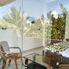 Hotel Coconut Bay балкон