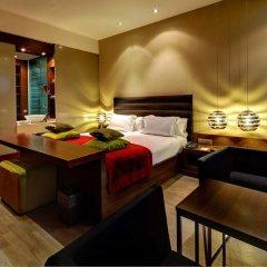 Отель Olivia Plaza 4* Стандартный номер фото 4