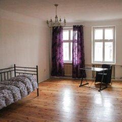 Riga Park Hostel комната для гостей фото 4