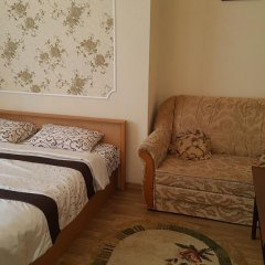 Гостиница Celebrity Номер Эконом с двуспальной кроватью фото 5
