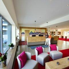 Santé Royale Hotel- & Gesundheitsresort Warmbad Wolkenstein интерьер отеля фото 2