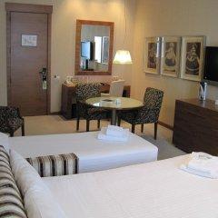 Отель Sercotel Sorolla Palace 4* Стандартный семейный номер