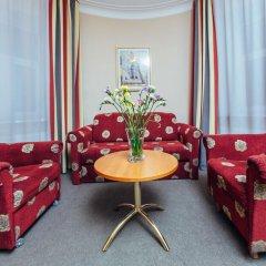 Гостиница Октябрьская 4* Номер Комфорт с различными типами кроватей фото 10