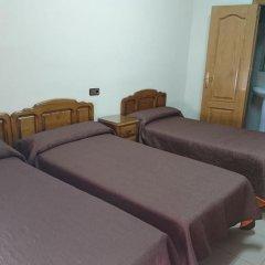 Отель Hostal Retiro Стандартный номер с различными типами кроватей фото 5