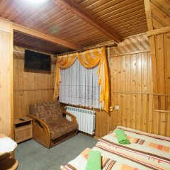 Отель Apartamenty i Pokoje w Willi na Ubocy Стандартный номер фото 2