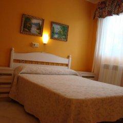 Отель Pensión Mariaje комната для гостей фото 2