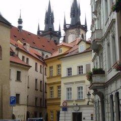 Отель Residence Týnská Чехия, Прага - 6 отзывов об отеле, цены и фото номеров - забронировать отель Residence Týnská онлайн фото 4
