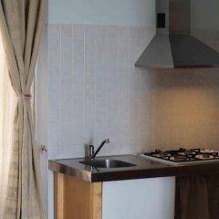 Отель Belvedere Di Roma Рокка-ди-Папа в номере