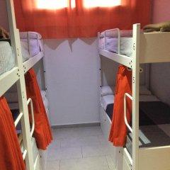 Отель Hostelscat детские мероприятия