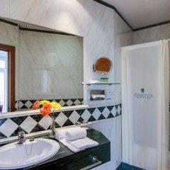 Отель NH Collection Madrid Gran Vía Испания, Мадрид - 1 отзыв об отеле, цены и фото номеров - забронировать отель NH Collection Madrid Gran Vía онлайн ванная фото 2