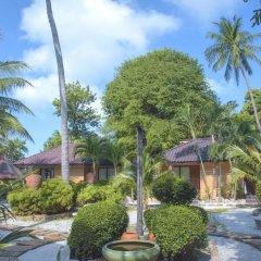 Отель Ko Tao Resort - Beach Zone фото 8