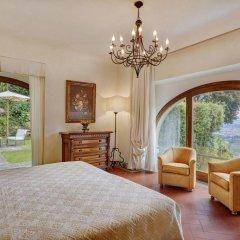 Отель Belmond Villa San Michele Фьезоле комната для гостей фото 2