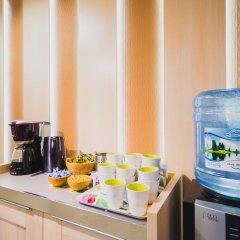 Мини-отель Rooms&Breakfast удобства в номере