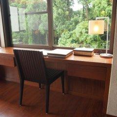 Sankara Hotel & Spa Yakushima 4* Люкс фото 6