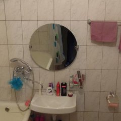 Хостел Омск ванная фото 2