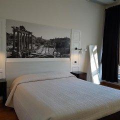 Апартаменты Apollo Apartments Colosseo сейф в номере