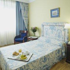 Hotel Best Osuna Мадрид в номере фото 2