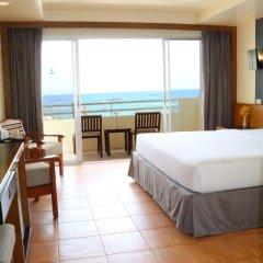 Sunshine Hotel And Residences 3* Стандартный номер с различными типами кроватей фото 14