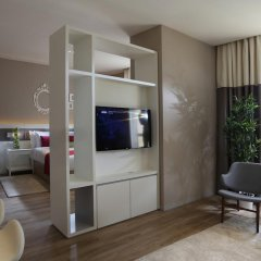 Ramada Hotel & Suites by Wyndham JBR 4* Стандартный номер с различными типами кроватей фото 4