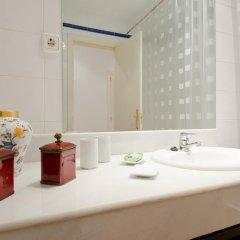 Отель Apartamentos Plaza Santa Ana Апартаменты фото 21