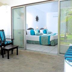 Отель Voyager Beach Resort комната для гостей фото 4