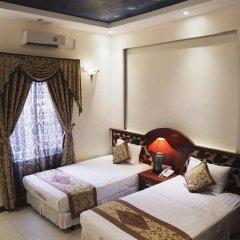 Starlight Hotel 3* Стандартный номер с 2 отдельными кроватями фото 5