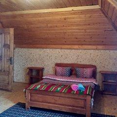 Гостиница Усадьба Рокса комната для гостей
