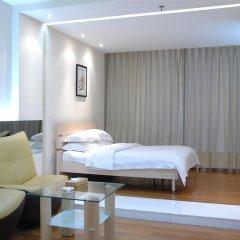 Guangzhou Jinzhou Hotel 3* Стандартный номер с различными типами кроватей фото 2