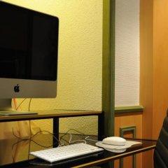 Отель Arlette Beim Hauptbahnhof Швейцария, Цюрих - 1 отзыв об отеле, цены и фото номеров - забронировать отель Arlette Beim Hauptbahnhof онлайн удобства в номере