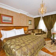 Отель Ferman 4* Улучшенный номер с двуспальной кроватью фото 5
