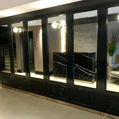 Niki Athens Hotel интерьер отеля