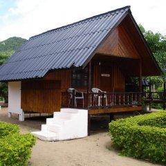 Отель Seashell Resort Koh Tao 3* Бунгало с различными типами кроватей фото 6