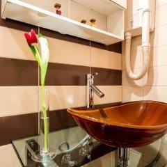 Best Western Art Plaza Hotel 3* Улучшенный номер с различными типами кроватей фото 3